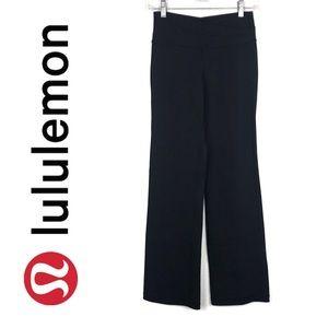 Lululemon Boot Cut Pants